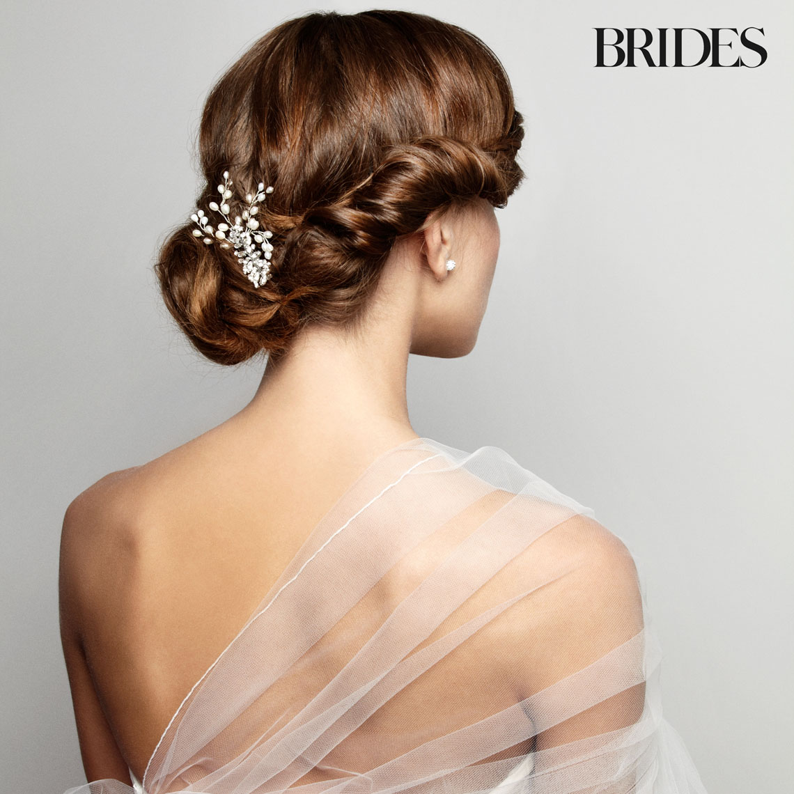 FRANKLIN THOMPSON FOR BRIDES.COM