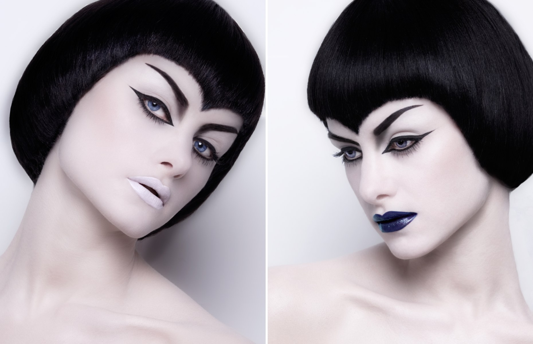 NEW YORK BEAUTY FASHION PHOTOGRAPHER FRANKLIN THOMPSON
